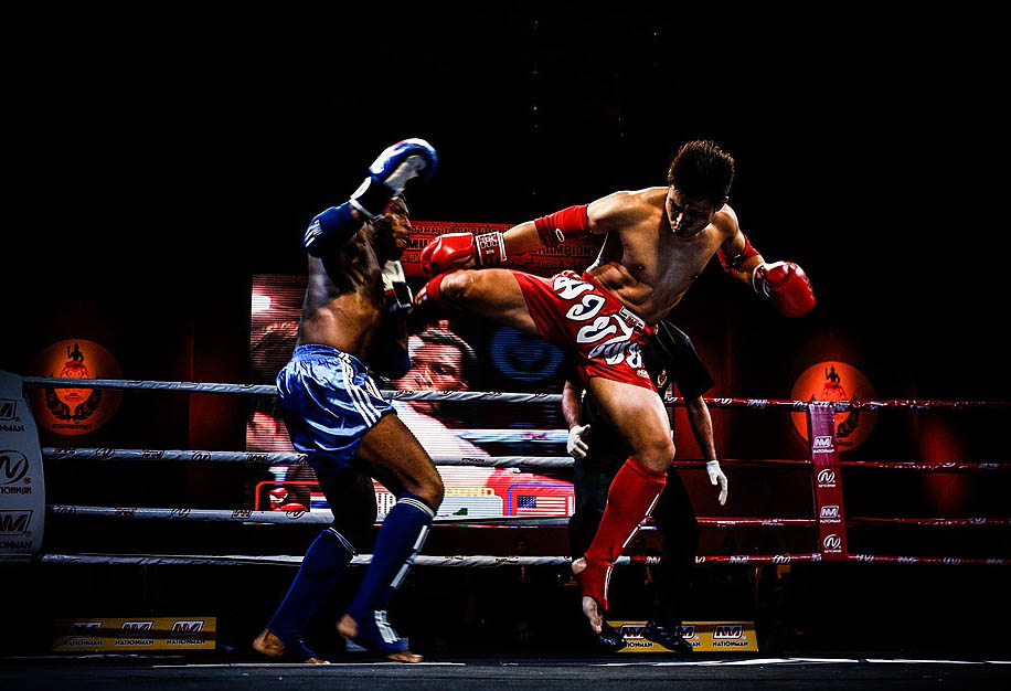 kick boks bahisleri nasil yapilir