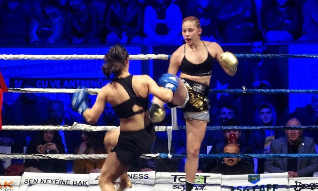turkiye kick boks federasyonu